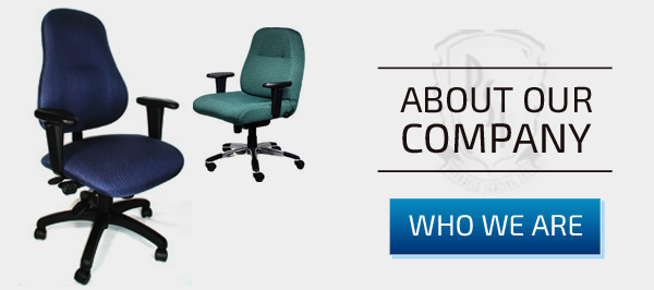 About Pinnacle Seating Products