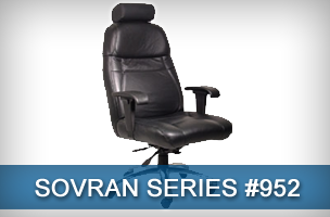 Seating Product - Sovran #952