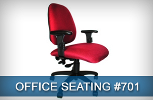 Seating Product - Noble #701